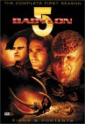 Babylon 5: The First Season DVD