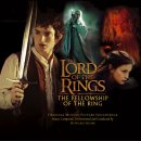 Lord of the Rings: Fellowship of the Ring - Original Motion Picture Soundtrack