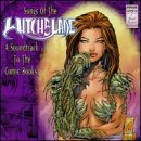 Songs of the Witchblade