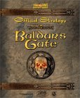 Baldur's Gate: Official Strategy Guide