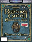 Baldur's Gate II: Shadows of Amn - Official Strategy Guide