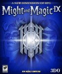 Heroes of Might and Magic IX