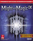 Heroes of Might and Magic IX: Official Strategy Guide