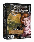 Microsoft Dungeon Siege: Legends of Aranna Expansion Pack