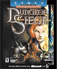 Dungeon Siege: Official Strategy Guide
