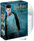 Harry Potter Trilogy on DVD